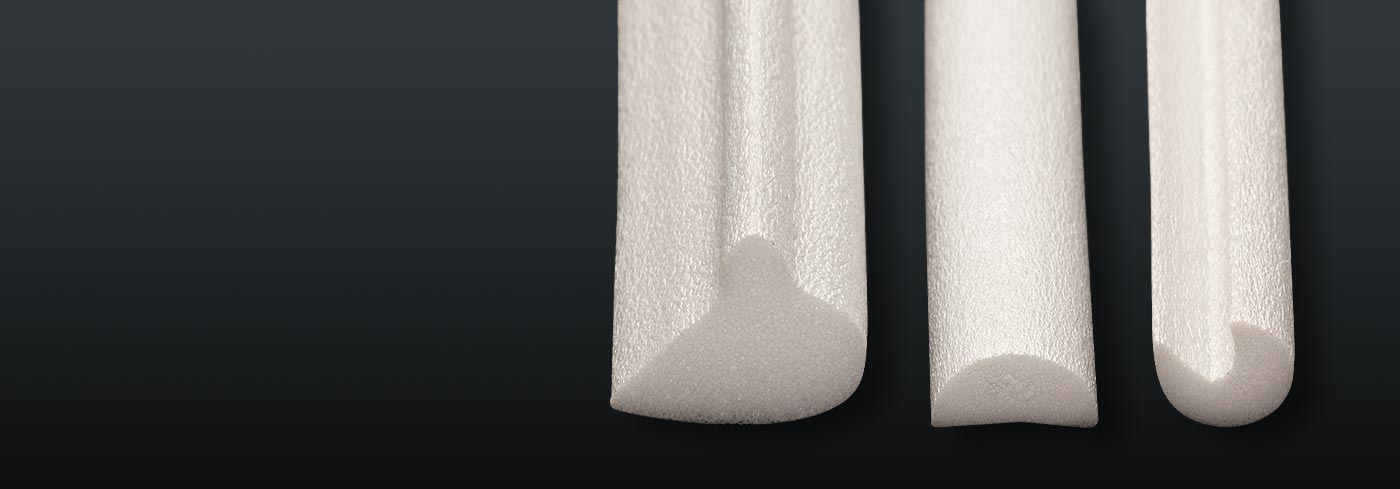 R&D Plastics | Custom Extruded Foam Profiles for Packaging